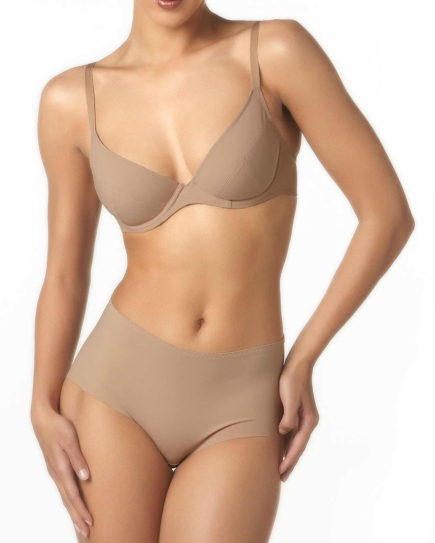 Shapewear shorty - Skin