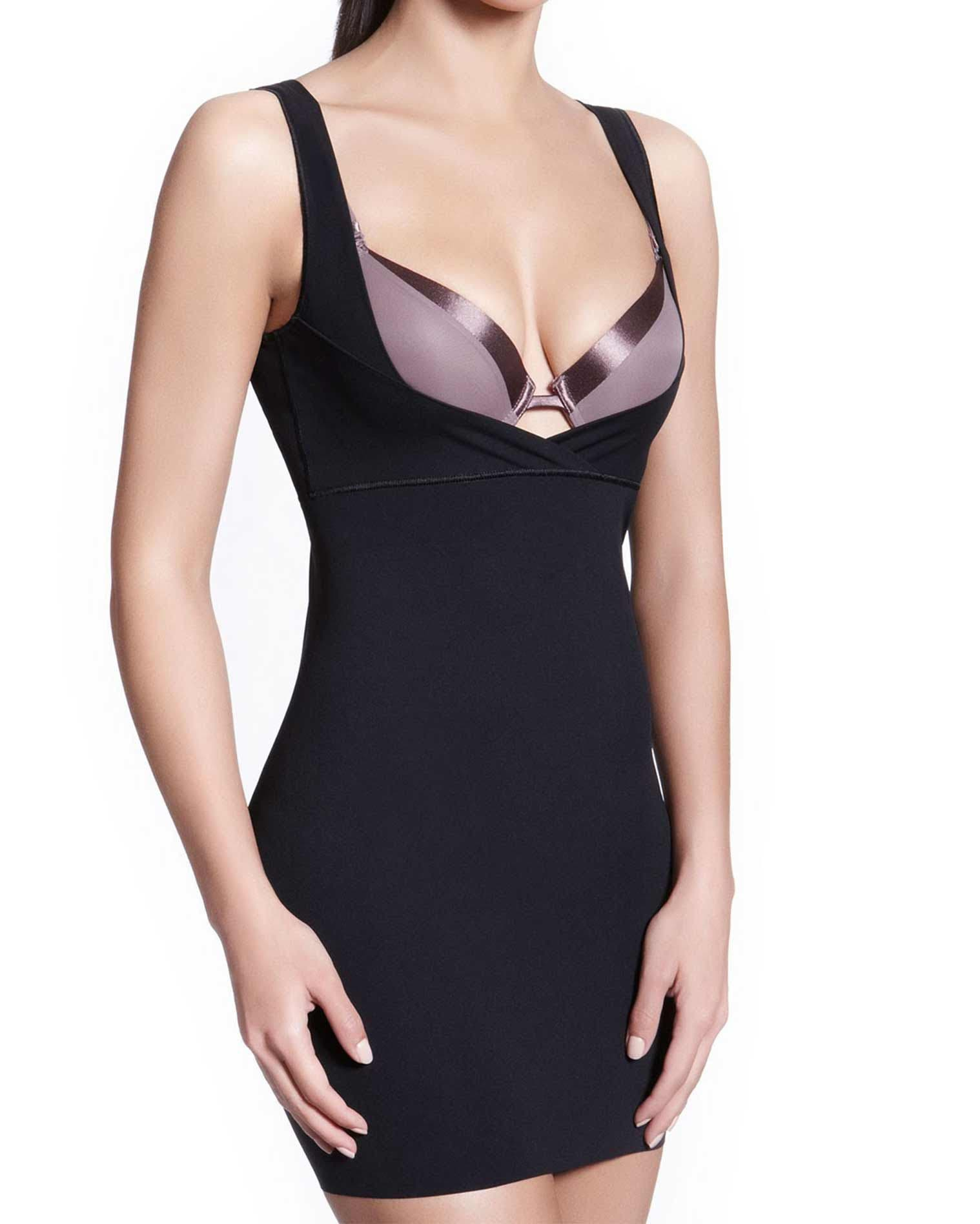 Dress shaper - Black