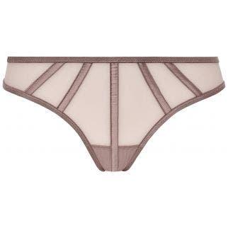 Thong - Blush