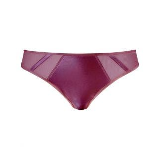 Brief - Burgundy