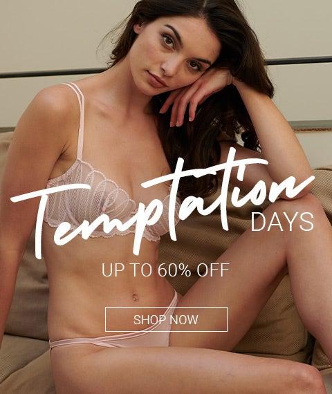 Temptation days