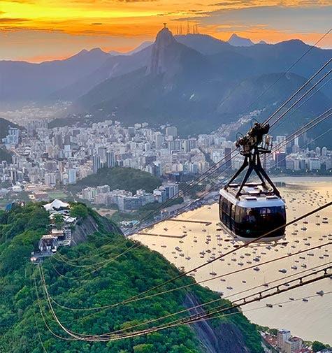 Hello Rio