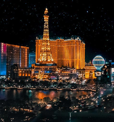 Ciao Vegas