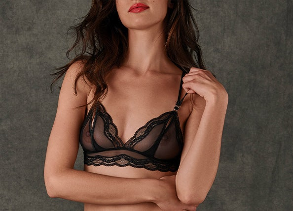 Wild Night | Implicite Lingerie