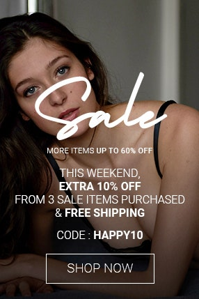 Sale | Implicite Lingerie