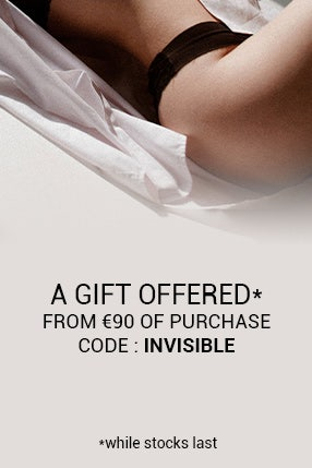 Invisible | Implicite Lingerie
