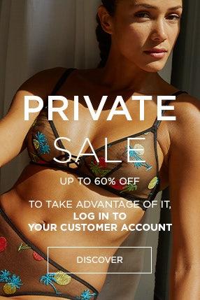 Private sale | Implicite Lingerie