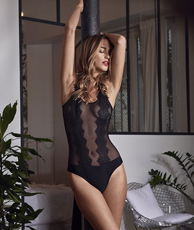 Top Sexy | Implicite lingerie