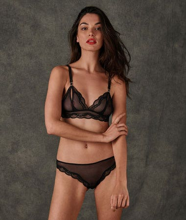 Wild Nights | Implicite lingerie