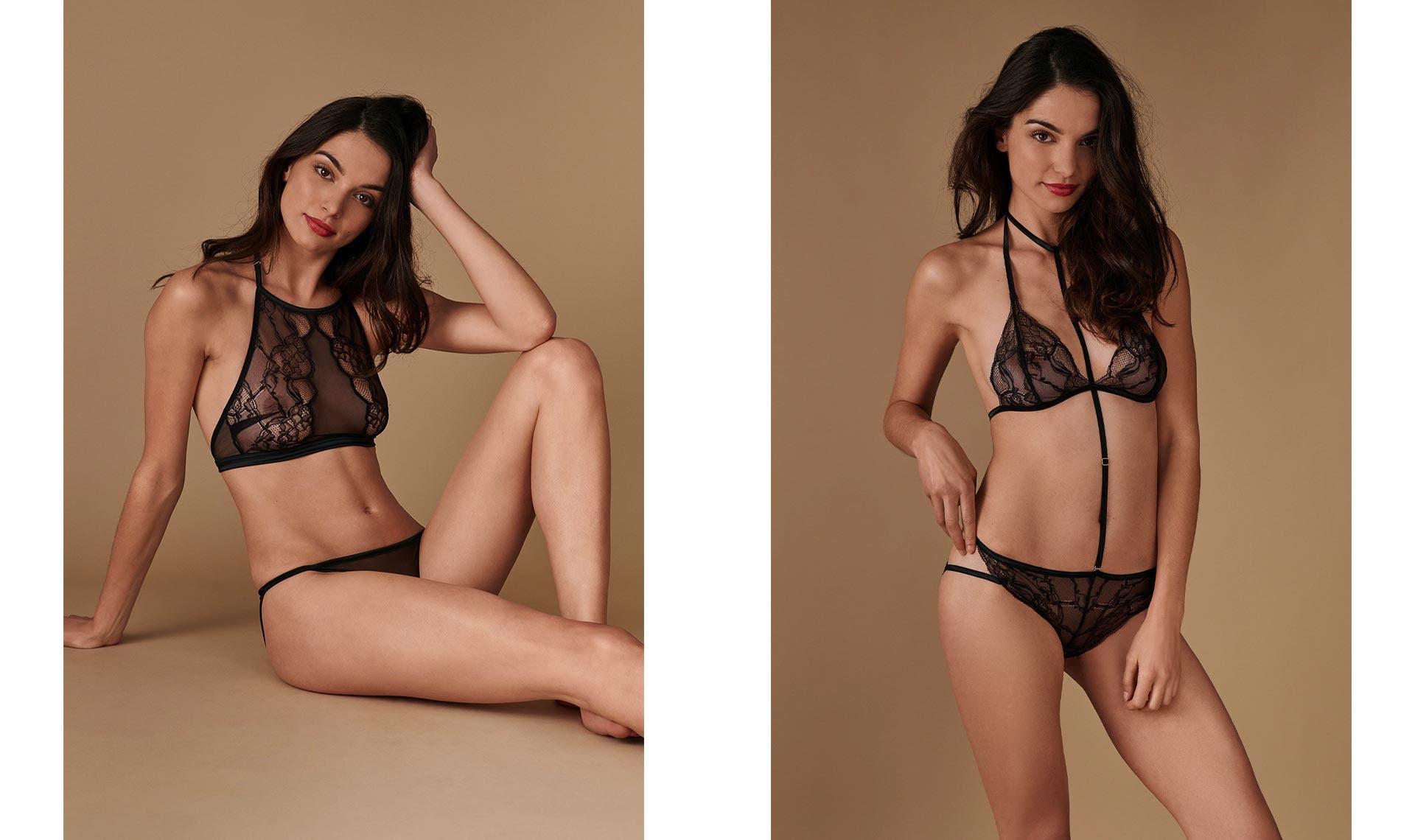 Accessoires Top Sexy & Love Kit | Implicite Lingerie