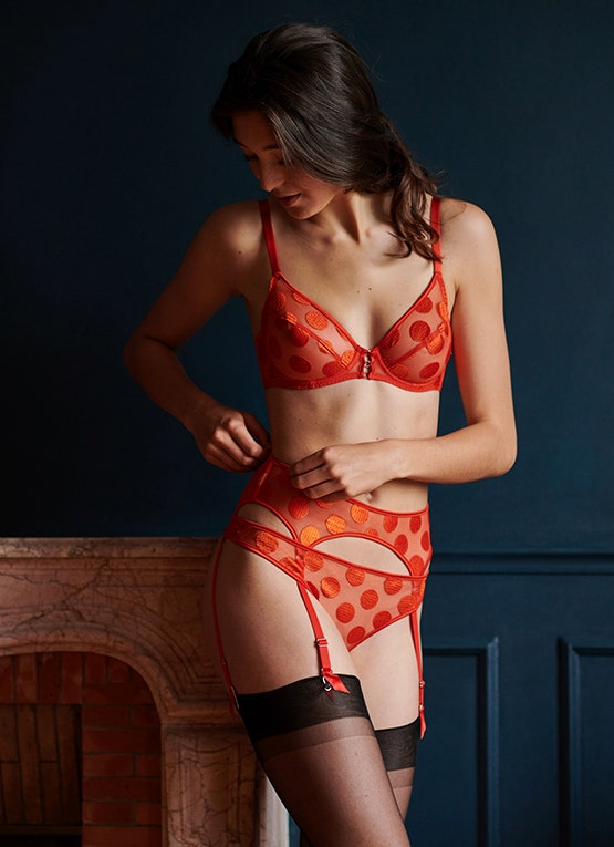 Possession | Implicite Lingerie
